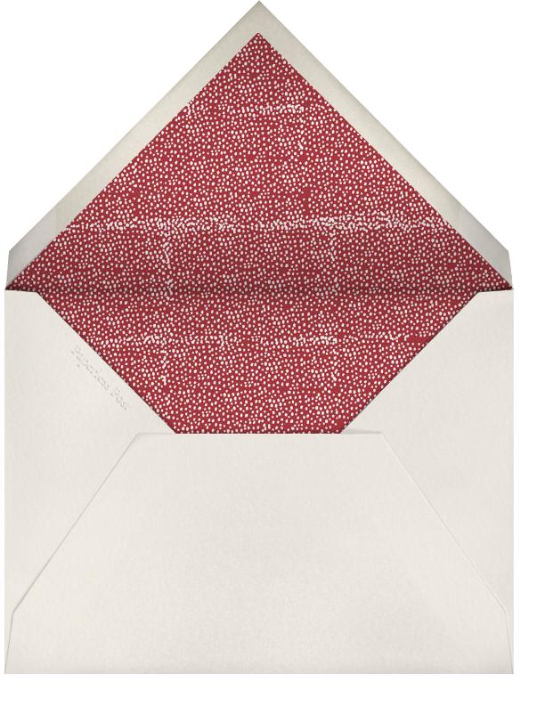 Watch Out For The Crocs - Lipstick - Mr. Boddington's Studio - Envelope