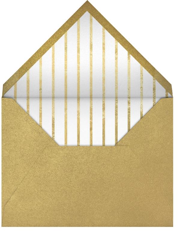 Award Season - Crate & Barrel - Envelope