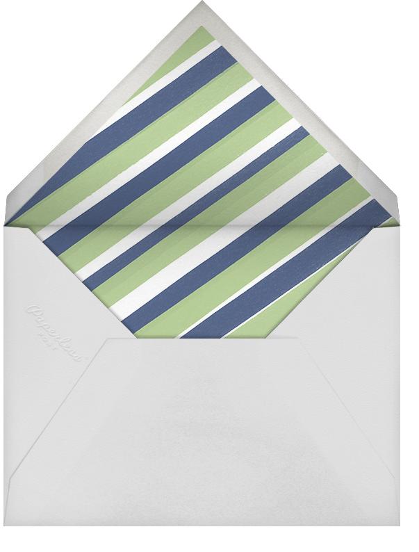 Game Plan - Paperless Post - Winter entertaining - envelope back