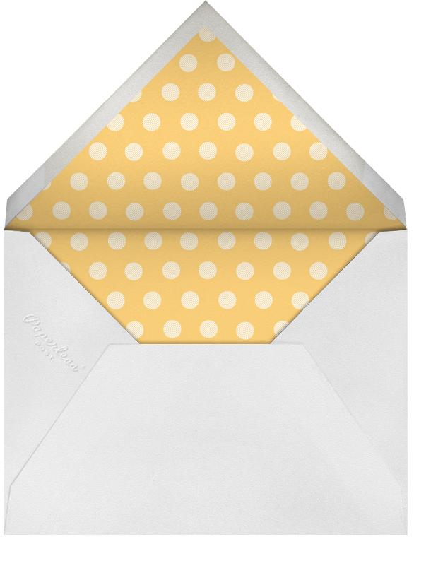 Persian Green (Square) - Paperless Post - Easter - envelope back