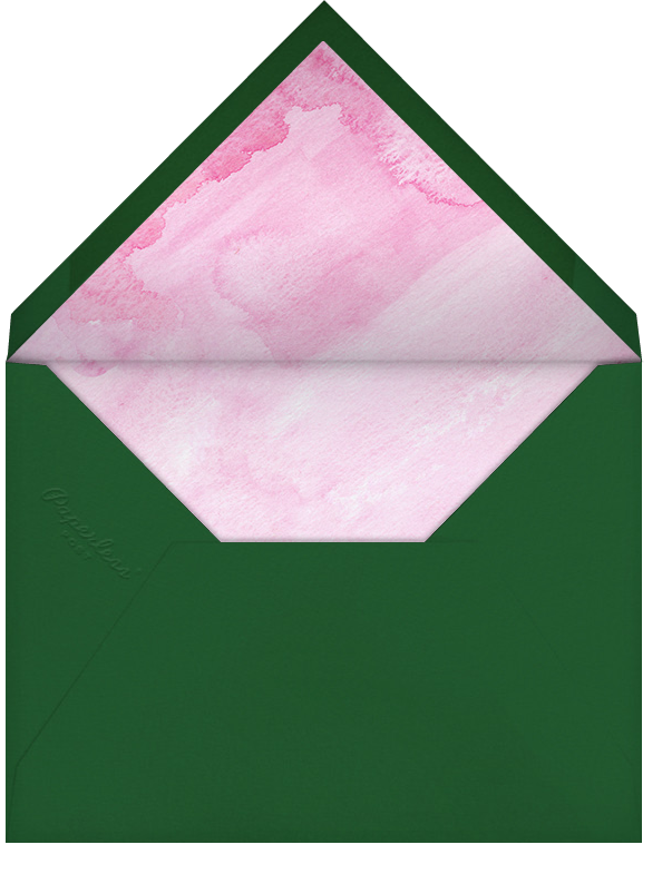 Lei - Paperless Post - Rehearsal dinner - envelope back