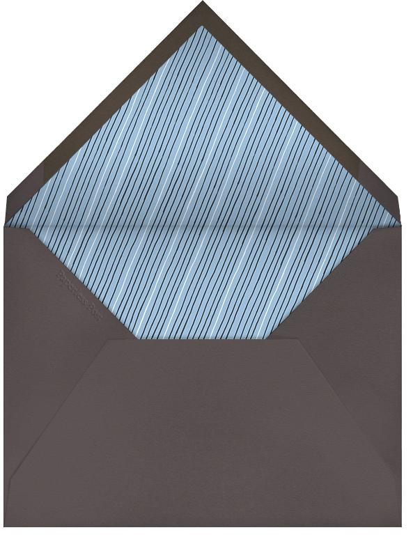 Handsome - Paperless Post - Envelope