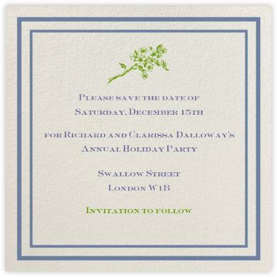Sifnos - Paperless Post - Online Party Invitations