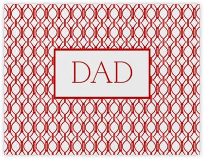Cadogan (Crimson) - Paperless Post -