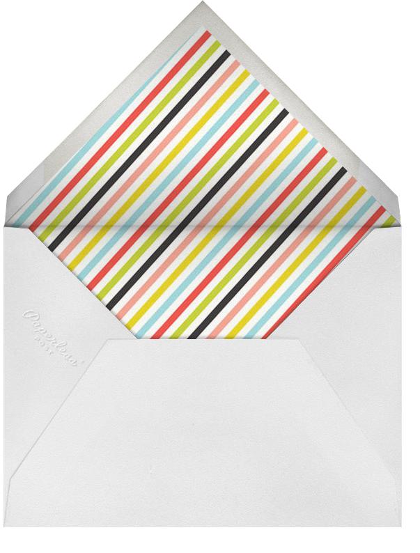 Baby It's Warm Outside - Lipstick - Mr. Boddington's Studio - Envelope