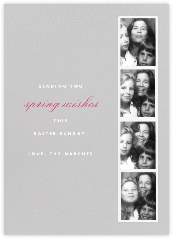Photo Booth - Fog - Paperless Post -
