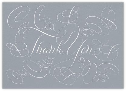 Thank You - Pacific - Bernard Maisner -