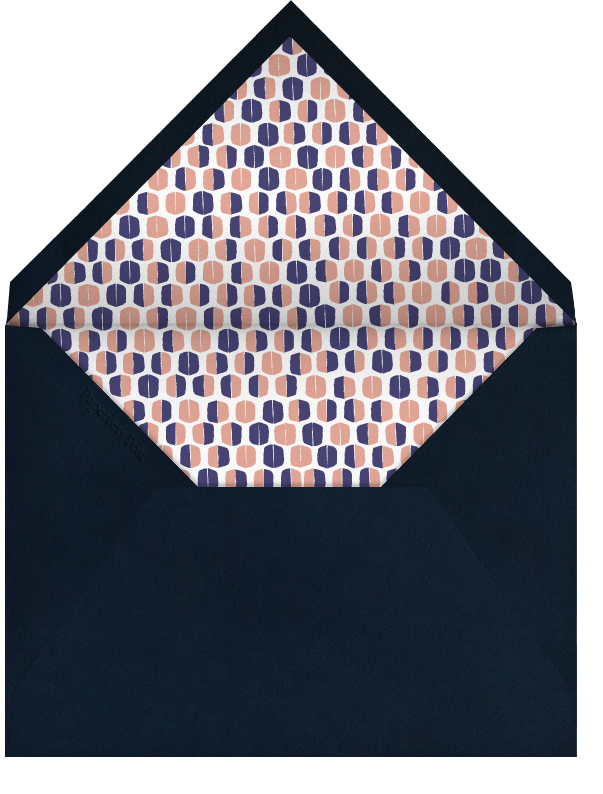 Watch My Swan Dive - Pinks - Mr. Boddington's Studio - Envelope