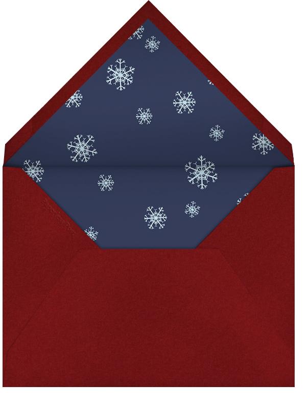 Gstaad (Maroon) - Paperless Post - null - envelope back
