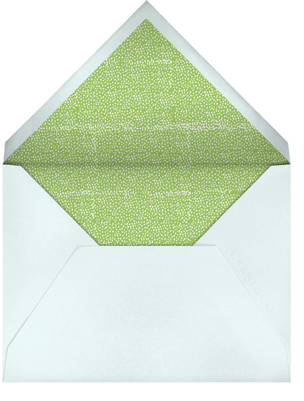 I'll Take a Dozen - Mr. Boddington's Studio - Mother's Day - envelope back