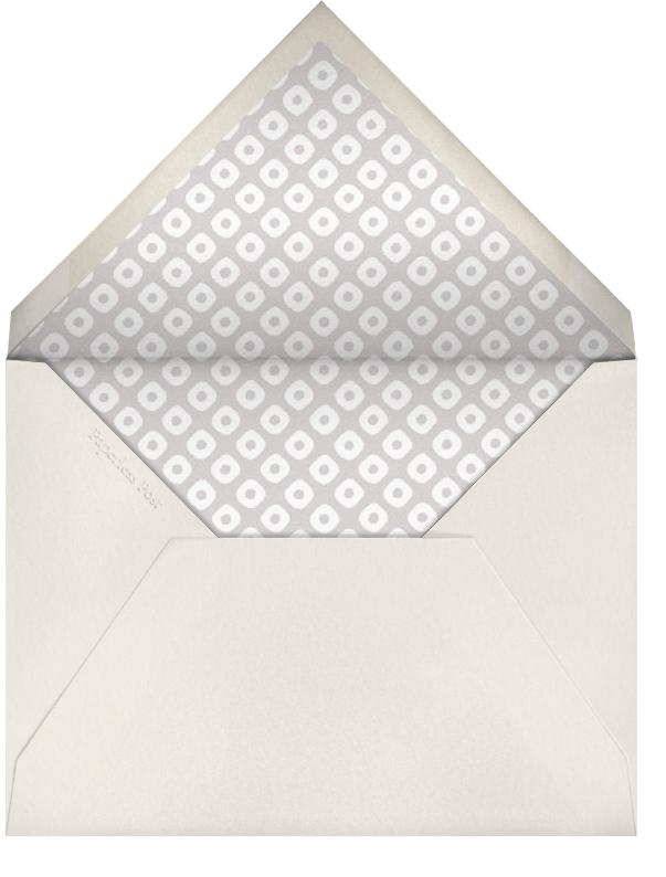 Shale - Paperless Post - General entertaining - envelope back