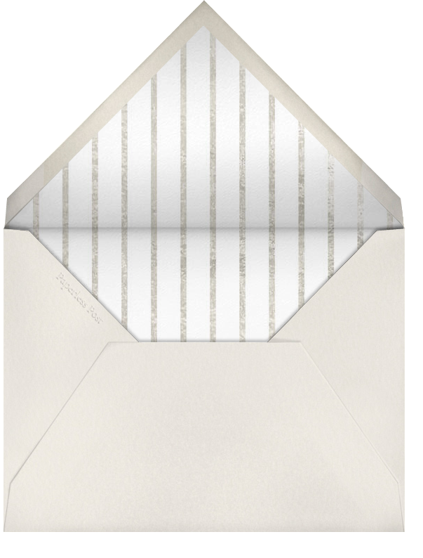 Parthenon (Large Square) - Paperless Post - All - envelope back