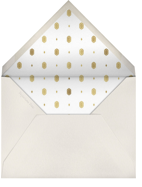 Saint Germain (Small Square) - Paperless Post - null - envelope back