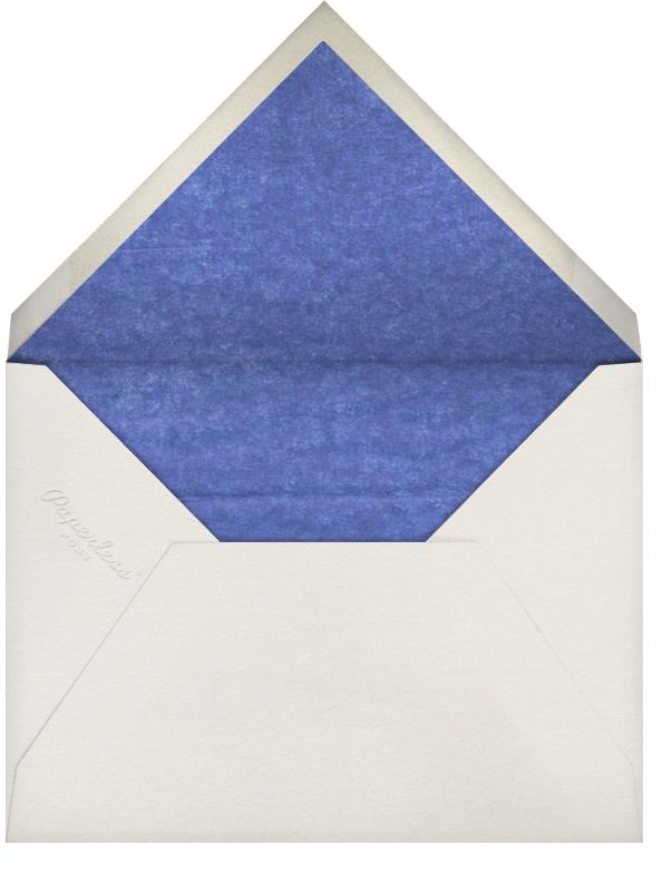 Sifnos - Paperless Post - Envelope