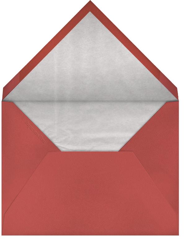 Baby Love - Pinks - Mr. Boddington's Studio - Mother's Day - envelope back