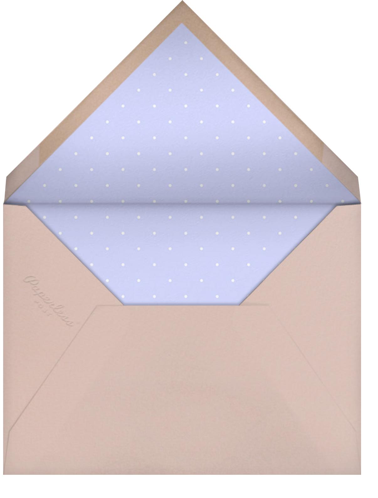 Lollipop - Berry Mix - Mr. Boddington's Studio - Envelope