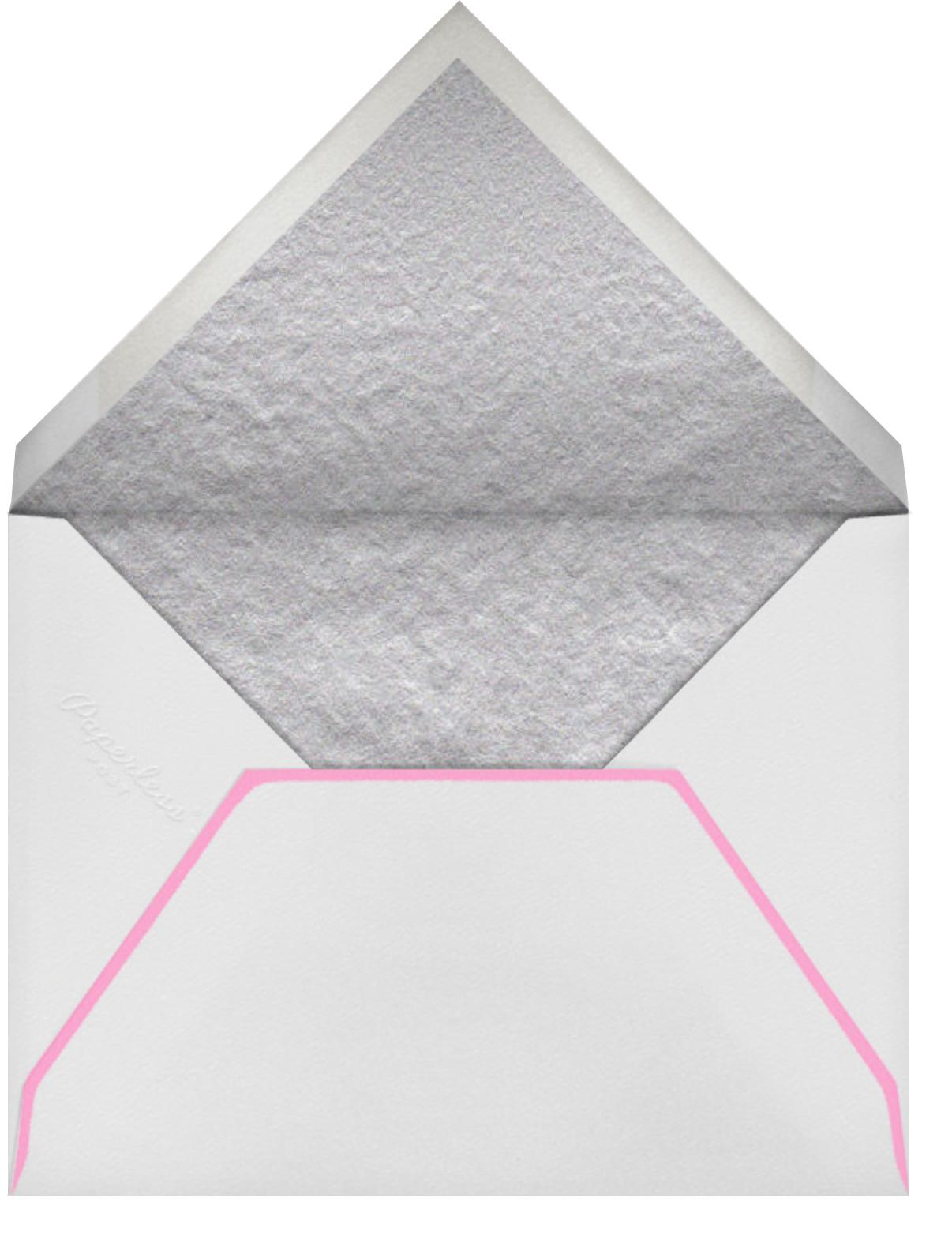 Pavlova - Paperless Post - null - envelope back