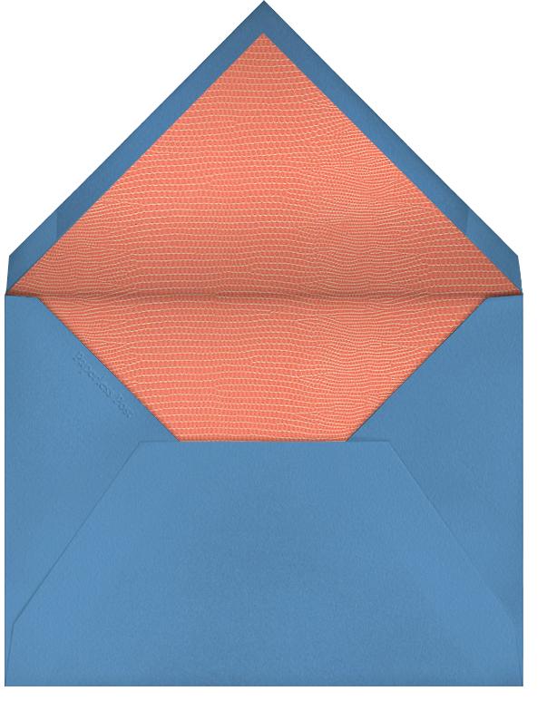 Bevel - Peach - Paperless Post - null - envelope back