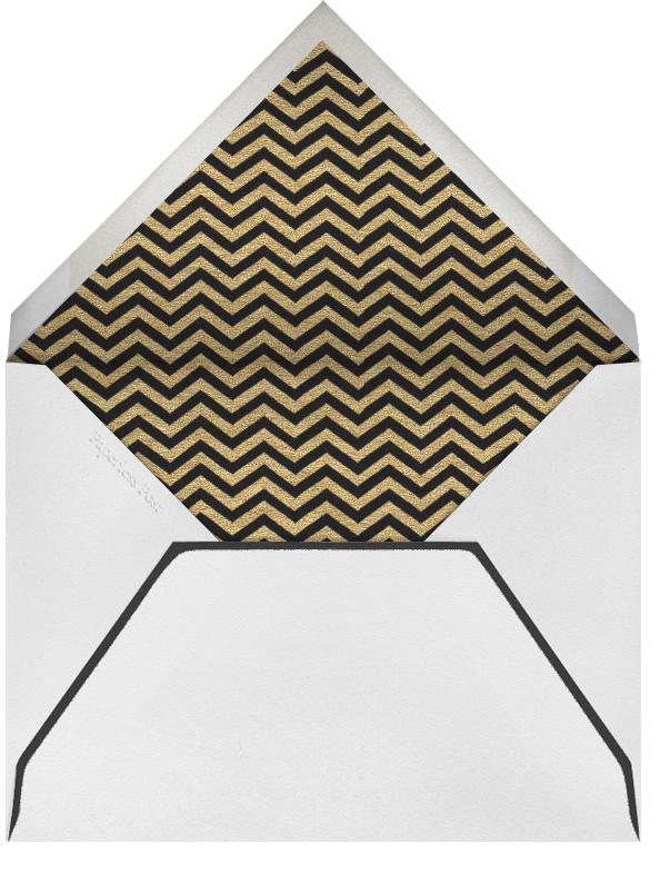 Mortar Board - Paperless Post - Graduation - envelope back