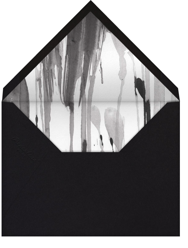 Raven with Skull - Paperless Post - Envelope