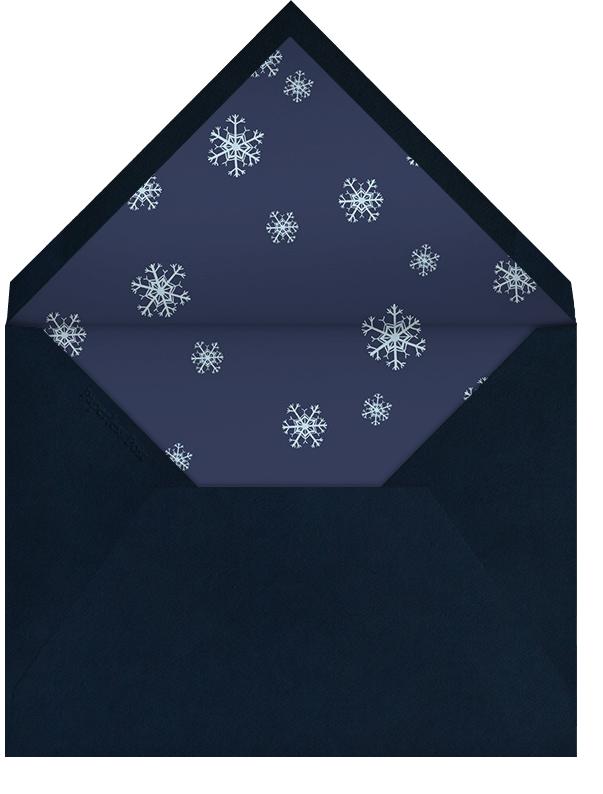 Regine - Paperless Post - Envelope