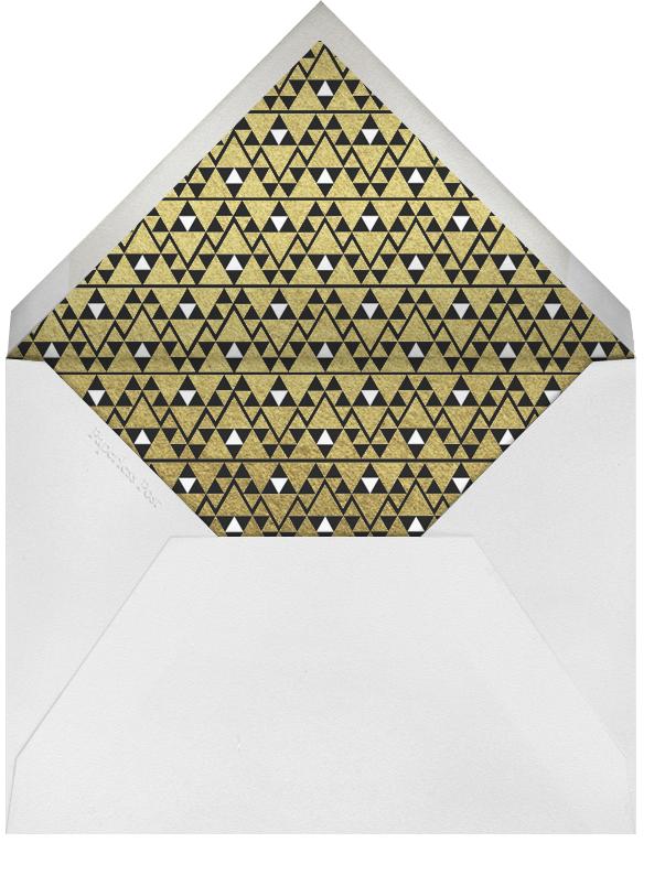 Tassel and Key - Paperless Post - Envelope