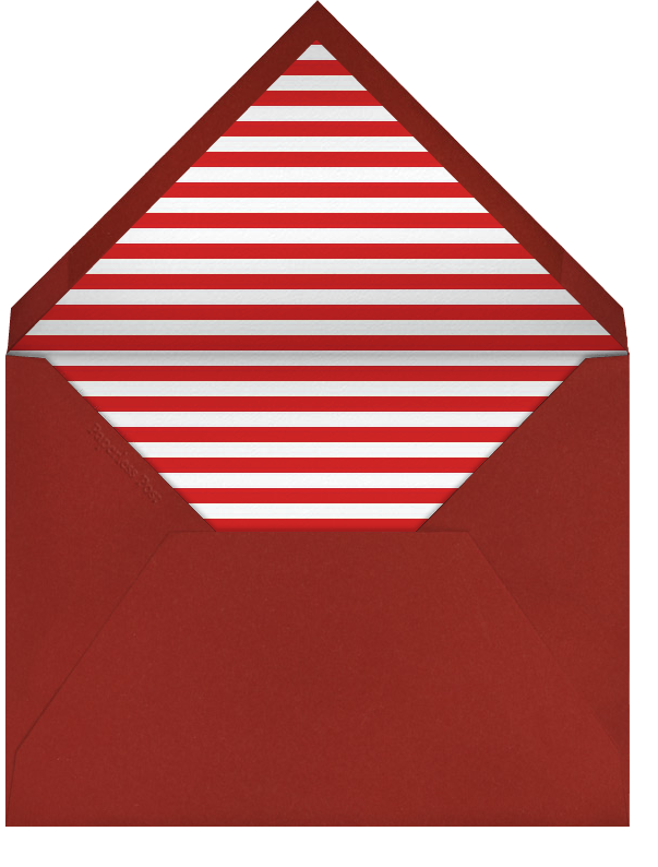 Jam Jar - Paperless Post - 4th of July - envelope back