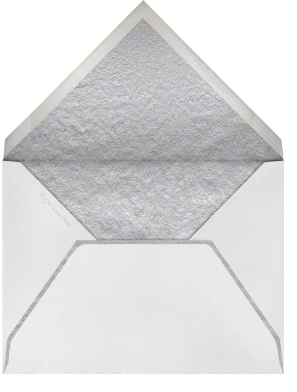 Jewish New Year - Paperless Post - null - envelope back