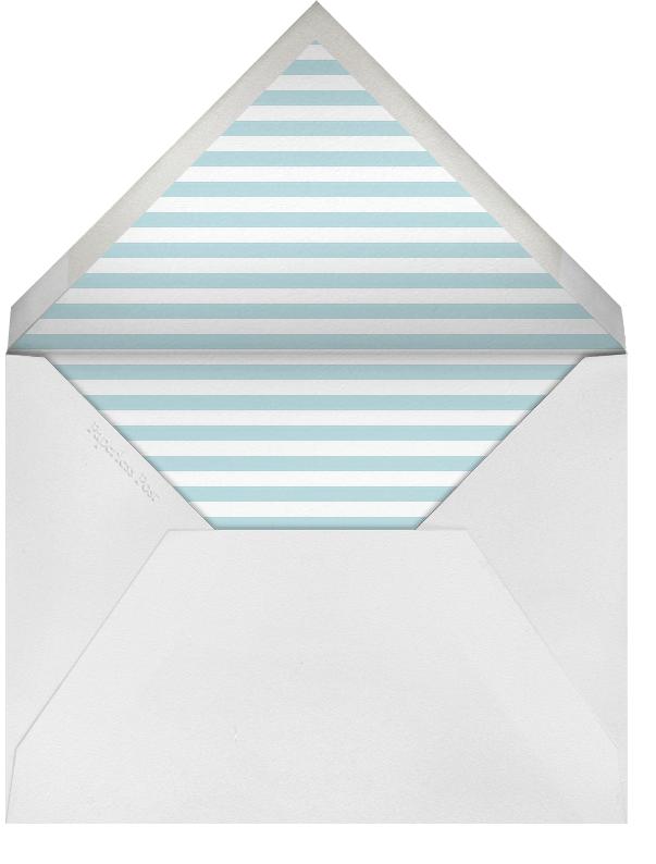 Vegas Bachelor Party - White - Paperless Post - Bachelorette party - envelope back