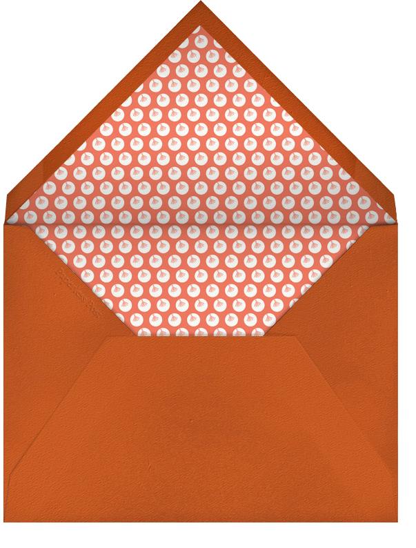 Boo or Booze - Mr. Boddington's Studio - Halloween - envelope back