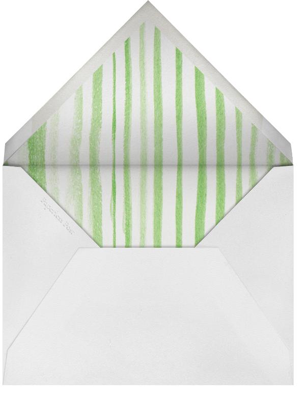 Christmas Foyer - Paperless Post - Christmas - envelope back