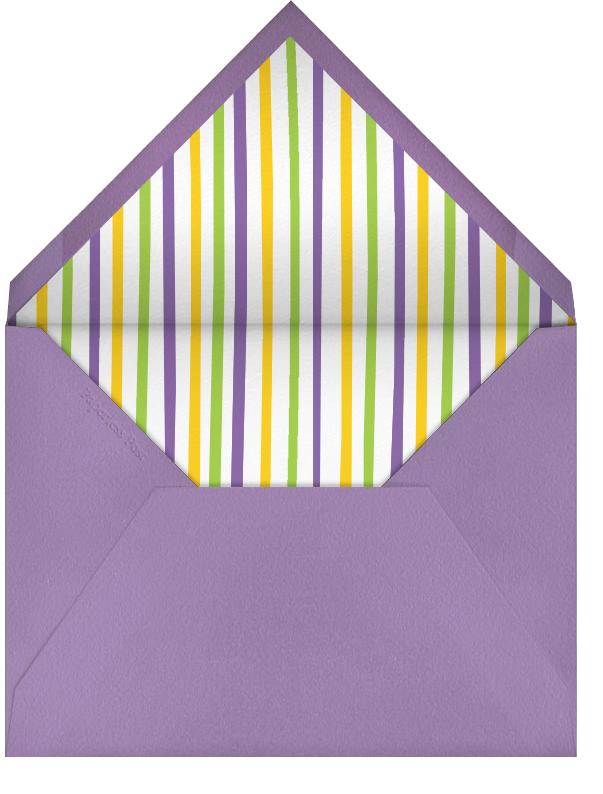 Mardi Gras Carnival - Paperless Post - Mardi Gras - envelope back