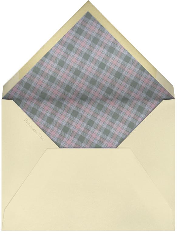 Happy Birthday Beautiful - Paperless Post - Envelope