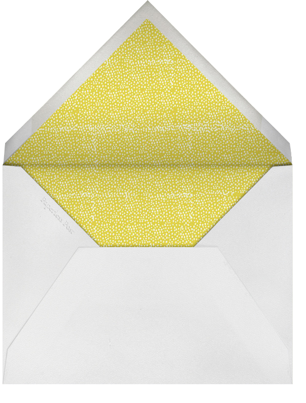 Neon Tassels - Brights - Mr. Boddington's Studio - Envelope