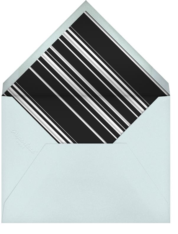 Medal - Persian Green - Paperless Post - Sports - envelope back