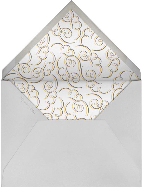 Presidential Hair - Paperless Post - 4th of July - envelope back