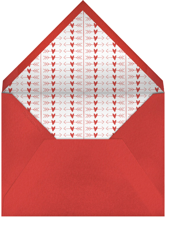 Eye Chart - Mr. Boddington's Studio - Envelope
