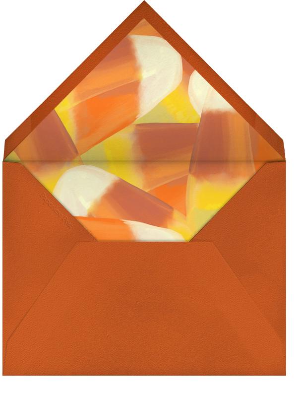 Sweet Tooth - Paperless Post - Envelope