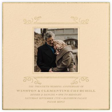 Portia - Photo Card - Paperless Post