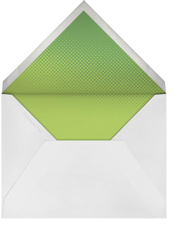 The Goalie - Paperless Post - Sports - envelope back