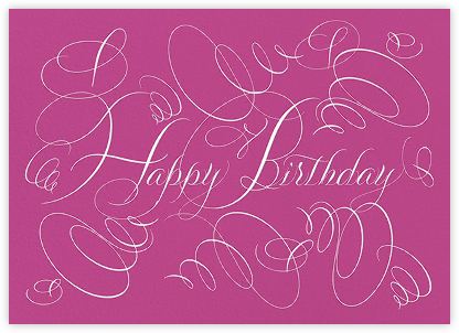 Happy Birthday - Barbie - Bernard Maisner -