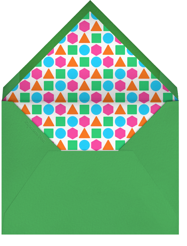 Shapes - Thank You So Much - Paperless Post - Alicia's Test - envelope back